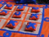 Playmat Noughts and Crosses