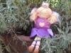 Princess fairy hand puppet