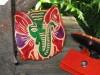 Coin Purse Safari Elephant